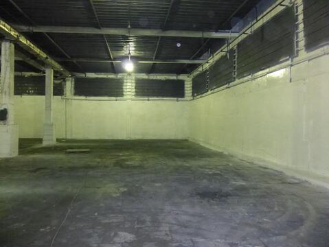 Сдам склад 3500 кв.м. - Фото 2
