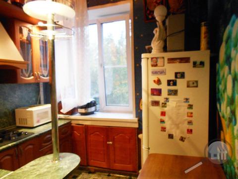 Продается 1-комнатная квартира, ул. Суворова - Фото 4