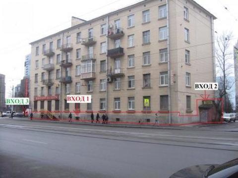 Продажа торгового помещения, 550 кв.м, Новочеркасский пр.29/10
