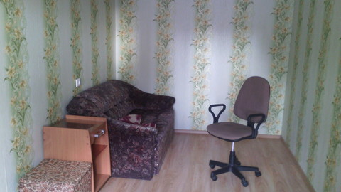Продам двухкомнатную квартиру на проспекте - Фото 1