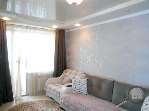 Продается 1-комнатная квартира, ул. Кижеватова - Фото 2