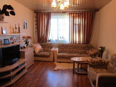 Продам 1-комнату в 3-комнатной квартире Солнечногорск, ул.Красная, д.174 - Фото 1