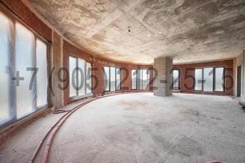 Беспрецедентно лучший пентхаус 530 кв.м. в ЖК Привилегия - Фото 3