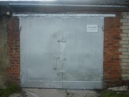 """Продам гараж-""""Лебеди"""" (ном. объекта: 517) - Фото 1"""