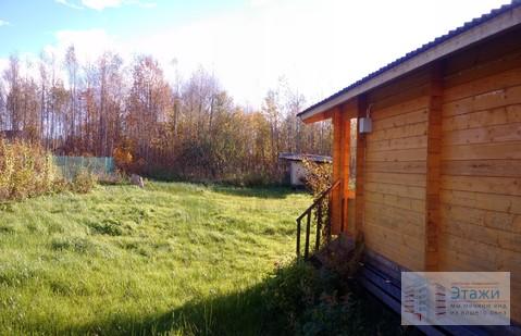 Продам садовый домик СНТ Пупышево - Фото 1