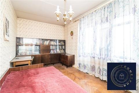 2-комнатная, м.Варшавская, Артековская 5к1 (ном. объекта: 24682) - Фото 4