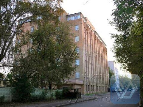 Сдам офис 55 кв.м, Вольная ул, д. 13 - Фото 1