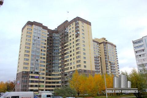 1 к. квартира студия г. Дмитров, ул. Оборонная, д. 30 - Фото 1