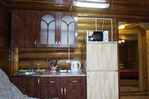 Дом в красивейшем месте Селигера - в сосновом бору, у озера! с удобств - Фото 2