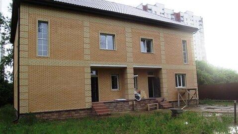 Дом 210 кв.м, Участок 5 сот. , Боровское ш, 12 км. от МКАД. - Фото 2