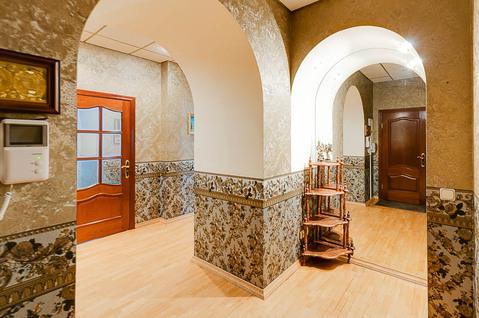 Изумительной красоты красоты 3-х квартира 120 кв.м. на Невском пр. - Фото 4