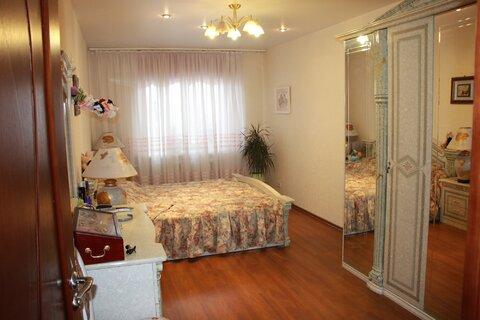 3 комнатная квартира Домодедово, ул. 25 лет Октября, д.9 - Фото 4