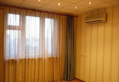 Продаётся видовая однокомнатная квартира в Строгино. - Фото 4