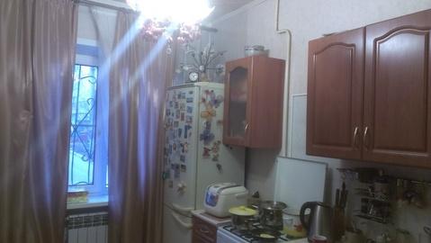 Продается 3 комнатная квартира с отличным ремонтом - Фото 3