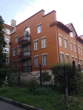 Продажа дома на Шаболовской - Фото 1