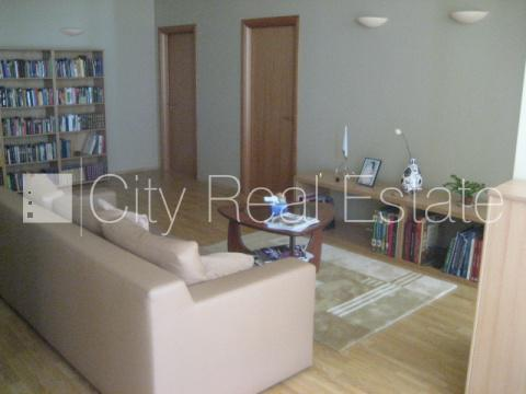 Продажа квартиры, Бульвар Анниньмуйжас - Фото 4