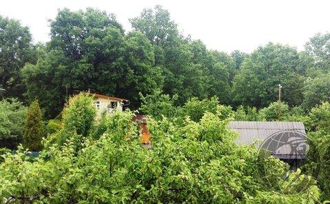 Большой двухэтажный дачный дом в СНТ Анис, г.о. Подольск, Климовск. - Фото 2