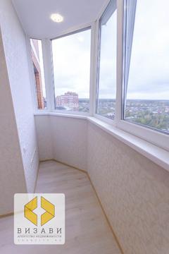 2к квартира 60 кв.м. Звенигород, Супонево 5, ремонт и мебель - Фото 3