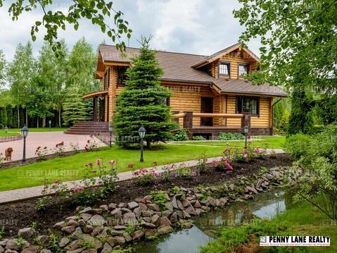 Продажа дома, Жаворонки, Одинцовский район - Фото 2