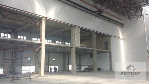 Новый складской комплекс кат.А,3000 кв.м. - Фото 2