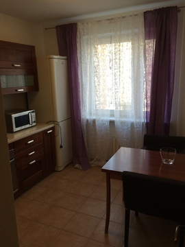 Двухкомнатная квартира на Полежаевской - Фото 4