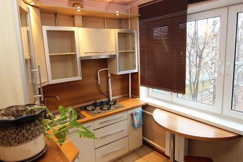 Аренда 2-х комнатной квартиры в г. Мытищи - Фото 1
