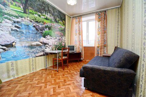 Продам комнату в 3-к квартире, Новокузнецк город, улица Хитарова 28 - Фото 2