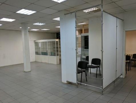 Сдается отдельно стоящее одноэтажное здание 175 кв м - Фото 5