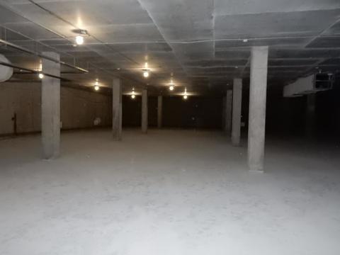 Торговое помещение в подвале жилого дома - Фото 2