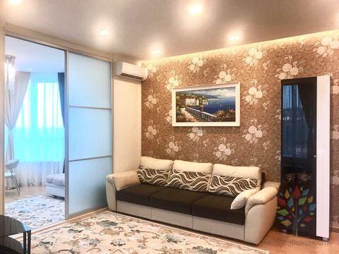 Трехкомнатная квартира с видом на море в Золотом треугольнике Сочи - Фото 3