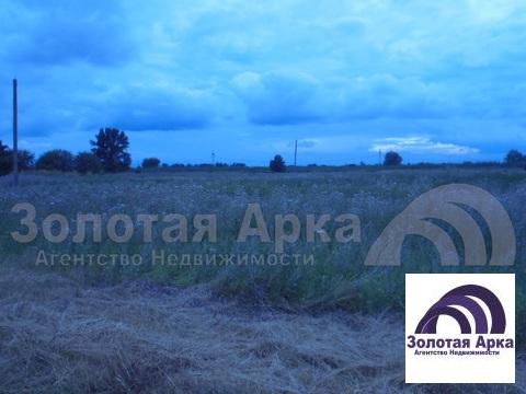 Продажа земельного участка, Абинский район, Гагарина улица - Фото 5