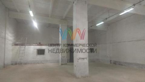 Аренда склада, Уфа, Ул. Гурьевская - Фото 2