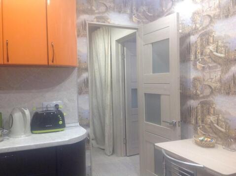 Продается 1-комнатная квартира на 1-м этаже в 3-этажном монолитном нов - Фото 3