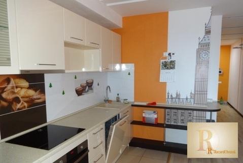 Сдается квартира-студия в новом доме, по адресу г.Обнинск, ул.Курчатов - Фото 1