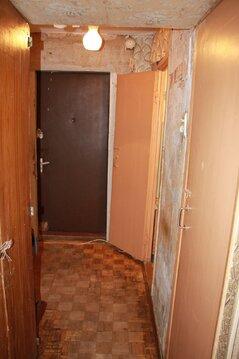 1 комнатная квартира в Домодедово, ул. Каширское ш, д.95а - Фото 5