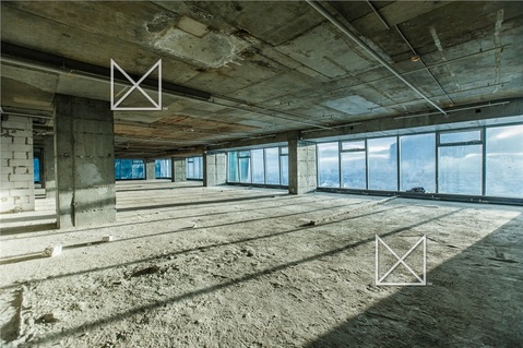 Продам помещение в Москва-Сити 1020 кв. м. - Фото 1