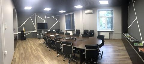 Офис на Киевской 24 - Фото 1