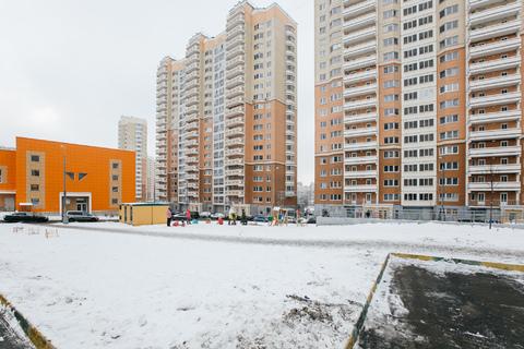 Продажа двухкомнатной квартиры в некрасовке - Фото 1