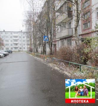 Комната 17 кв.м.в 2х.к.квартире - Фото 1