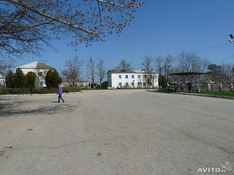 Магазин в пос. Владимеровке общ.пл.70 м.кв,7 км. от г. Саки - Фото 3
