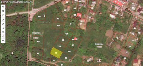 Купить земельный участок в Янтарном - Фото 4
