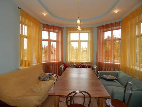 Продается кирпичный дом 225 кв.м, с дизайнерской отделкой Шишкин лес - Фото 4