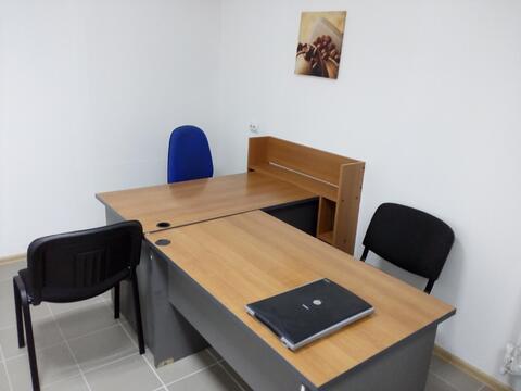 Аренда офиса, офисных рабочих мест (коворкинг) дёшево - Фото 4