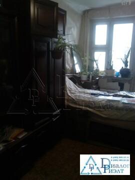 Продается четырехкомнатная квартира в пешей доступности от метро - Фото 3