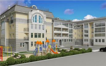 Продажа 1-комнатной квартиры, 27.35 м2, с Макарье, Проезжая, д. 31 - Фото 4