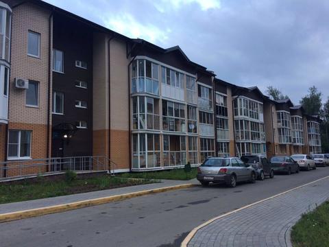 Однокомнатная квартира Люберецкий р-н д.Мотяково - Фото 2