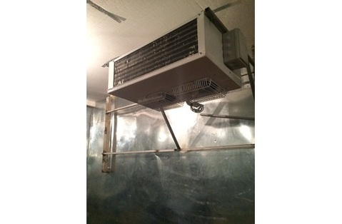 Снять склад в Севастополе. Сдам холодильную камеру 20 кв.м на . - Фото 1