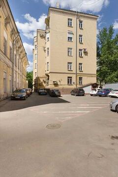 Трехкомнатная квартира со стильным ремонтом в переулках Поварской! . - Фото 4