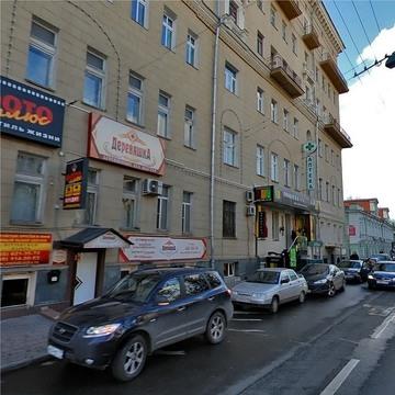 Продажа квартиры, м. Чистые Пруды, Чистопрудный бул. - Фото 1