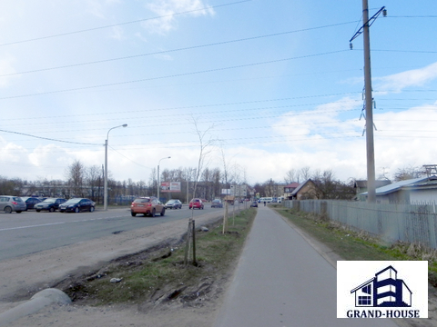 Продам участок в Пушкине, Новодеревенская ул. - Фото 4